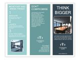 Conference Brochure Template Free 20 Conference Brochure Templates