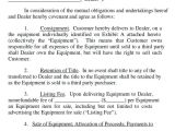 Consignment Stock Contract Template 18 Sample Consignment Agreement Templates Word Pdf