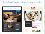 Constant Contact Email Newsletter Templates 12 Best Real Estate Newsletter Template Resources Placester