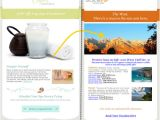 Constant Contact Email Template Design 10 Great Looking Mobile Friendly Email Template Examples