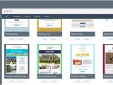 Constant Contact Email Template Design Mobile Responsive HTML Email Templates Constant Contact