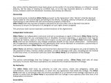 Construction Contract Addendum Template Contract Addendum Template Barnard College Free Download