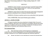 Construction Contract Agreement Template 7 Construction Contract Templates Word Google Docs