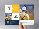 Construction Email Templates Construction Flyer Template Flyer Templates Creative