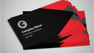 Consultant Business Cards Templates Financial Analysis Consulting Business Card Template