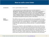 Consulting Company Cover Letter Mckinsey Cover Letter Resume Badak