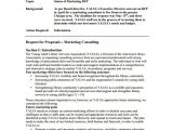 Consulting Proposal Template Doc Consulting Proposal Template Template Business