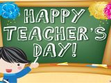 Content for Teachers Day Card Teachers Day Greetings 10 Beautiful Teachers Day Cards
