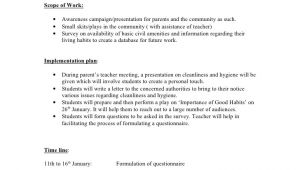 Contest Proposal Template Proposal Regarding Design for Giving Contest Valley View