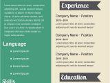 Contoh Resume Lamaran Kerja Profesional Wow Contoh Curriculum Vitae Unik 24 Di Desain Curriculum