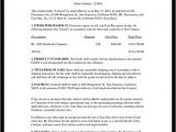 Contract for Sale Of Goods Template Free Sales Contract Template Free Sales Contract form with