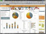 Contract Kpi Template Free Excel 2010 Dashboard Templates Calendar Dashboard