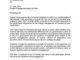 Contract Of Engagement Template Sample Engagement Letter 9 Download Free Documents In