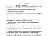 Contract Template for Interior Design Services 7 Interior Designer Contract Templates Word Pages Pdf