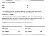 Contract Template for Selling A Car Privately if You are Selling or Buying A Car You Will Need A Car