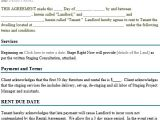 Contract Template Word 2010 Rental Agreement Template Microsoft Word Templates