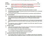 Contract to Hire Agreement Template 9 Labor Contract Sample Templates Docs Word Pages