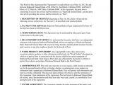 Contract to Hire Agreement Template Work for Hire Agreement Rocket Lawyer