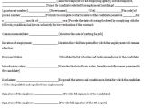 Contracts Of Employment Templates Free Printable Employment Contract Sample form Generic