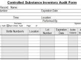 Controlled Drug Register Template Controlled Substances Log Book Related Keywords