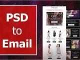 Convert HTML to Email Template Convert Psd Jpg Png Pdf to HTML Email Template by Meghmaahmud