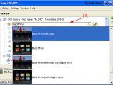 Convertxtodvd Menu Templates How to Create Custom Dvd Menu with Convertxtodvd