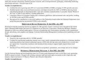 Coo Resume Templates Coo Chief Operating Officer Resume