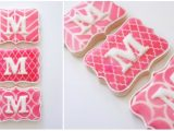 Cookie Stencil Templates Accenting Decorated Cookies with Stencils Guest Post