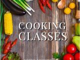Cooking Class Flyer Template Free Free Customizable Cooking Classes School Poster Template