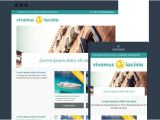 Cool HTML Email Templates 45 Free Email Templates HTML HTML5 Free Templates