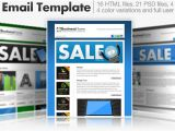 Cool HTML Email Templates Paper Email Templates 16 HTML Email Templates by Cazoobi