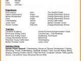 Copy and Paste Resume Templates for Word Copy and Paste Resume Templates Resume Ideas