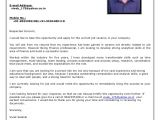 Copy Of A Good Cover Letter Resume Cover Letter Copy