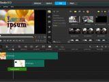 Corel Video Studio Templates Download Corel Videostudio Ultimate X10 Review Rating Pcmag Com