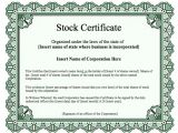 Corpex Stock Certificate Template Pretty Stock Certificate Templates Images Gt Gt Blank Stock
