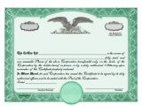 Corpex Stock Certificate Template Sample Stock Certificate Tierbrianhenryco Pictures Free
