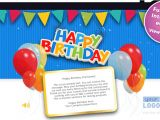 Corporate Birthday Email Template Corporate Birthday Ecards Employees Clients Happy