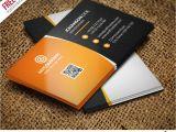Corporate Business Card Templates Free Download Corporate Business Card Bundle Free Psd Psdfreebies Com