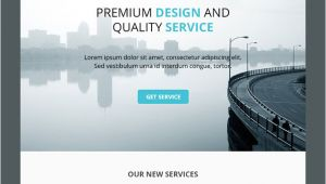 Corporate Email Template Design 25 Best Responsive Email Templates Web Graphic Design