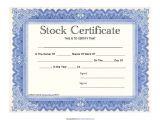 Corporate Stock Certificate Template Word formatted Stock Certificate Templates Certificate Templates