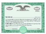 Corporate Stock Certificate Template Word Stock Certificate Designs Certificate Templates