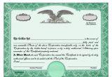 Corporate Stock Certificates Template Free Stock Certificate Designs Certificate Templates