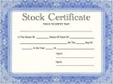 Corporation Stock Certificate Template 21 Share Stock Certificate Templates Psd Vector Eps