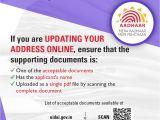Correction In Adhar Card Name Ua Ivatel Aadhaar Na Twitteru Aadhaarupdatechecklist if