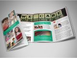 Counseling Brochure Templates Free School Counseling Brochure Template Mycreativeshop