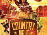 Country Western Flyer Template Free Flyers Flyer Template and Text Color On Pinterest