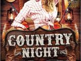 Country Western Flyer Template Free Pinterest the World S Catalog Of Ideas