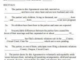 Couples Contract Template Marriage Contract Template 14 Download Free Documents