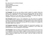Cover Letter Addressed to Unknown Address Cover Letter to Unknown the Letter Sample