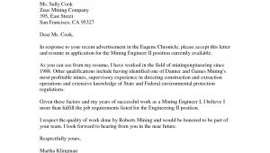 Cover Letter and Resume for Job Application Cover Letter Sample Free Sample Job Cover Letter for